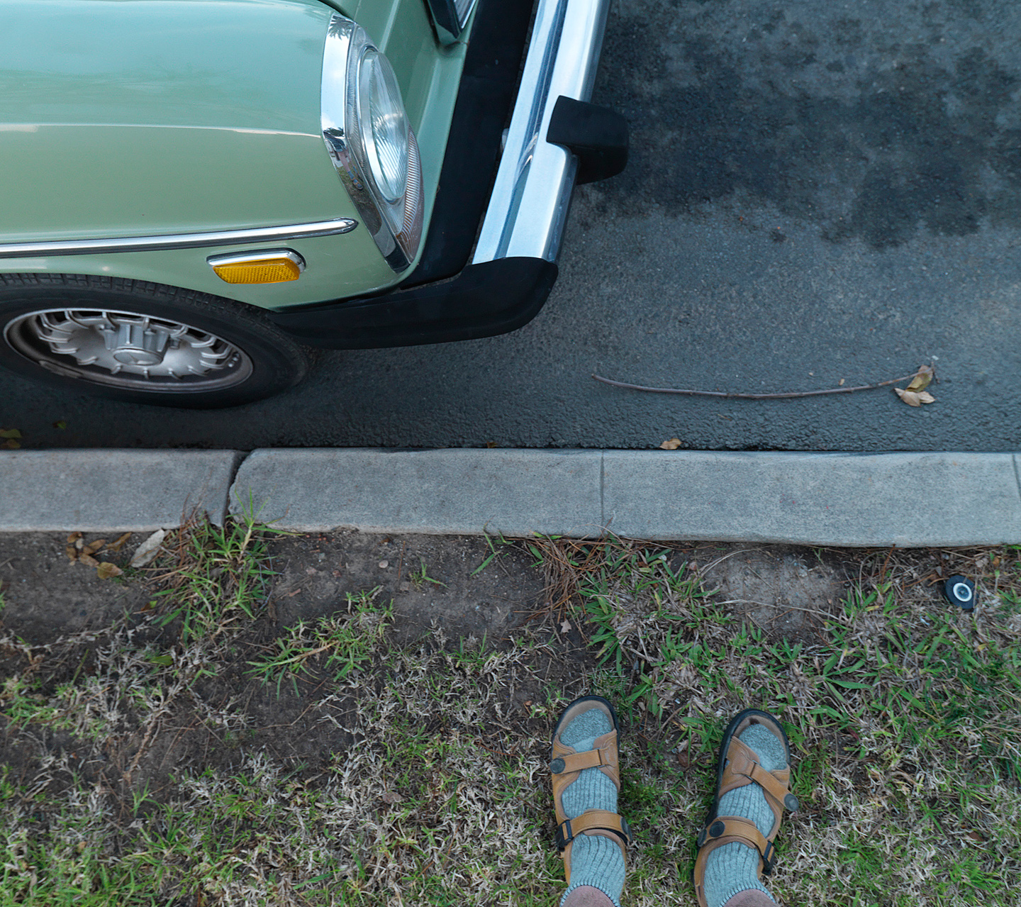Cars & Shoes III