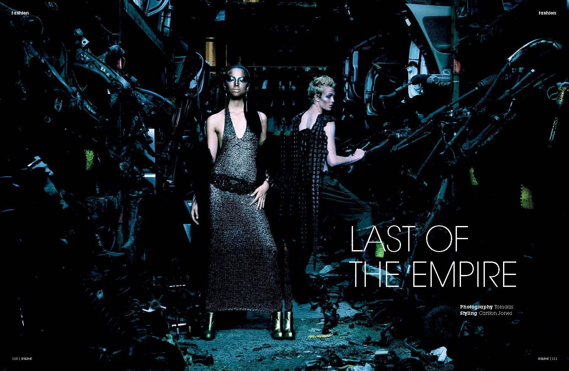 Last Of The Empire-23